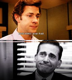 we miss you michael scott