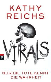 """Mit """"Nur die Tote kennt die Wahrheit"""" präsentiert Kathy Reichs ein weiteres spektakuläres Abenteuer der fünf """"Virals"""", das jung und alt in seinen Bann zieht. Der spannende Aufbau, die düstere Atmosphäre, die rasante Erzählweise und die Kombination aus Fiktion und Realität bieten rundum gute Unterhaltung."""