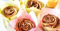 Becsöngettek! - tuti tízórai tippek Muffin, Desserts, Dios, Tailgate Desserts, Deserts, Muffins, Postres, Dessert, Cupcakes