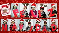 Say Merry Christmas and send out as our class Christmas Card.need another card with exclamation Merry Christmas Card, Christmas Photos, Kids Christmas, Christmas Photo Booth, Christmas Information, Christmas Thoughts, Winter Crafts For Kids, Christmas Activities, Xmas Crafts