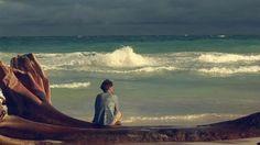 drifting away...