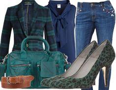 Comfortabele outfit voor gezellig dagje met vrienden