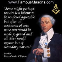 Thousands of famous individuals throughout history have been members of our noble fraternity. Masonic Art, Masonic Symbols, Famous Freemasons, Eastern Star, Family Matters, Freemasonry, New World Order, Acupressure, Fraternity