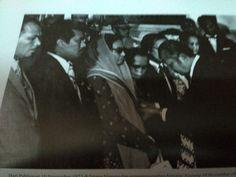 Hari Pahlawan 10 Nopember 1973 di istana negara dan penganugerahan bintang