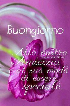 Immagini di Buongiorno - ProverbiBelli.it