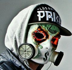 Hollywood Undead on Pinterest | Hollywood, Scene and Funny Man