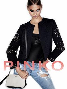 Pinko Fall 2013