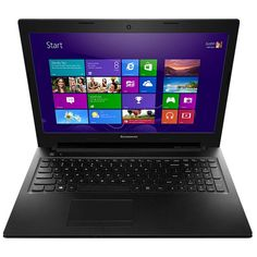 Lenovo Laptop G-500 (59383037)BLACK Processor-Core i3-3110M/RAM-2GB/HDD-500GB OS-Win 8/15.6""