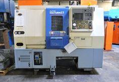 www.HimesMachinery.com   HIMES MACHINERY - 1999 KIA CNC TURNING CENTER - SUPER KIA TURN 21 - $22,500