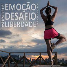 Emoção Desafio Liberdade #solparagliders #solsports #vocepodevoar #youcanfly #feitonobrasil #lifestyle