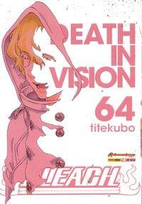 LIGA HQ - COMIC SHOP BLEACH #64 - Bleach - Mangá PARA OS NOSSOS HERÓIS NÃO HÁ DISTÂNCIA!!!