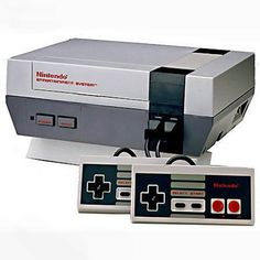 #games #nintendo #toys #gray