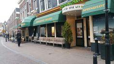 Café Springhaver à Utrecht, Utrecht