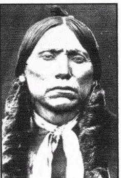 Peta Nocona was a chief of the Comanche band Noconi. He led his tribe during the extensive Indian Wars in Texas from the to He was the son of the Comanche chief Iron Jacket, husband of Cynthia Ann Parker, and father of chief Quanah Parker. Native American Church, Native American Photos, Native American History, American Indians, American Life, Comanche Warrior, Quanah Parker, Native Indian, Before Us