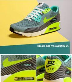 Nike Air Max 90 Jacquard QS