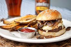 10 Unreal Burger Recipes You're Gonna Want To Try