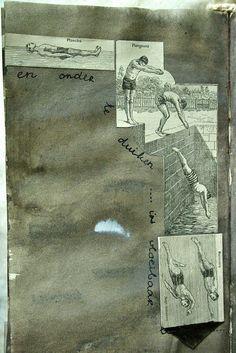 collage, via Flickr.