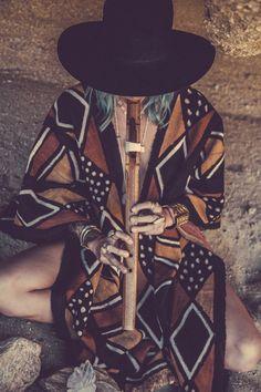 ╰☆╮Boho chic bohemian boho style hippy hippie chic bohème vibe gypsy fashion indie folk the . Gypsy Style, Hippie Style, Bohemian Style, Boho Chic, My Style, Ethnic Style, Hippie Bohemian, Hippie Chic, Boho Gypsy