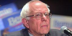 Some Advice For Bernie Sanders