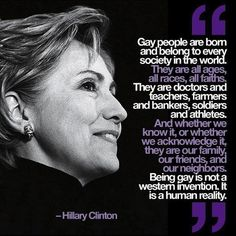 The Truth About Gay People