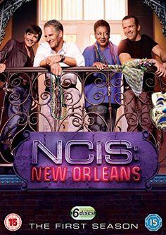 NCIS: New Orleans - Season 1 [DVD] [2014] Paramount Home ... https://www.amazon.co.uk/dp/B012SKAY7I/ref=cm_sw_r_pi_dp_x_3NzRyb02SGWG6