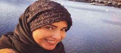 SUBHANALLAH: Miss World Asal Ceko Ini Akhirnya Bersyahadat