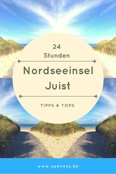 Juist Urlaub - Tipps und Empfehlungen.