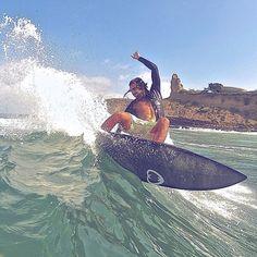 Montañita Ecuador #Montanita #Ecuador #PlayasEcuador #surfing