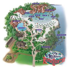 32 best River Country images on Pinterest | Parques disney, Lugares ...