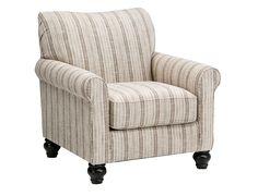 Slumberland | Bingham Collection - Accent Chair $360