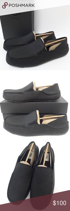 I just added this listing on Poshmark: New Men's UGG Upshaw Loafers Size Loafer Slippers, Loafer Shoes, Men's Shoes, Loafers, Ugg Sale, Uggs On Sale, Classy Men, Feels, Slip On