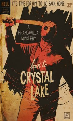 Francavillarts - Friday the 13th