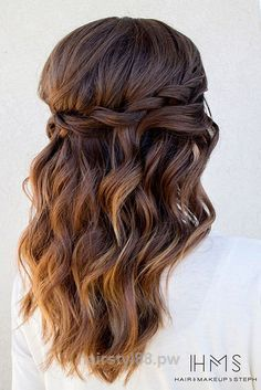 Incredible [tps_header]Finding the perfect wedding hairstyle can be a challenge with so many options for brides. From updos to braids, wedding hairstyles come in all kinds  The post  [tps_header]Finding the perfect wedding hairstyle can be a challenge with so man…  appeared f ..
