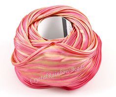 Hey, I found this really awesome Etsy listing at https://www.etsy.com/listing/222170088/shibori-silk-ribbon-hand-dyed-silk-bias