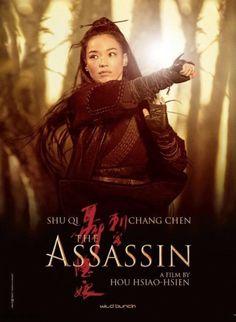 The Assassin releases stills | Cfensi