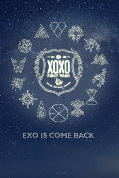 EXO Logo