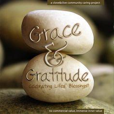 Grace and gratitude pictures grace amp gratitude clove amp clive more