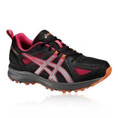 ASICS Trail -Tambora 5 Womens Zapatillas Para Correr  SS le gusta? Haga clic aquí http://ift.tt/2cCtIXd :) ... moda