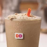 Cute POPULAR Famous COFFEE Frozen Drink Coollatta Latte Holey Clog Shoe Charm