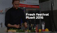 WFB Media Plzeň, zhotovení webových stránek a prezentací nejen            v Plzni a okolí - reference: vytvořili jsme tyto webové stránky pro festival Bosch Fresh Fest Plzeň