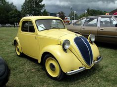 Simca 5 1939