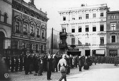 Bydgoszcz 1939 Germany And Prussia, Old Photographs, Krakow, Poland, Street View, Travel, Historia, Fotografia, Viajes