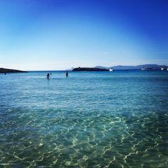 Formentera, Mediterranean Sea