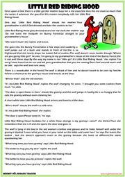 11 Best Little Red Riding Hood Images Red Riding Hood Little