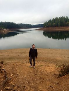 Road trip across California 2014 - hiking in Paradise and nearby #chico #roadtrip #travel #california #slovaktraveler #autumn