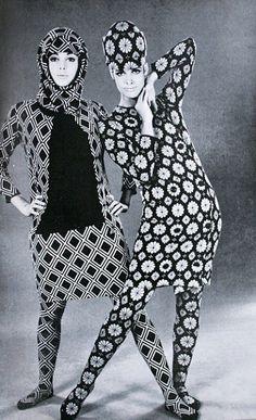 mod fashion c. 1966