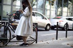 Street Style trends: questione di sneakers - Grazia.it