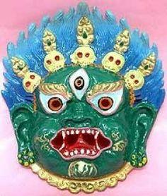 BUDDHIST MAHA KAAL MASK  https://hubpages.com/_2og1jiygkoexu/my/earnings/affiliate/ http://sanjaylakhanpal.hubpages.com/
