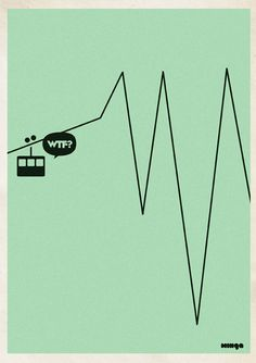 Design Free Thursday // WTF Posters. | Yellowtrace — Interior Design, Architecture, Art, Photography, Lifestyle & Design Culture Blog.