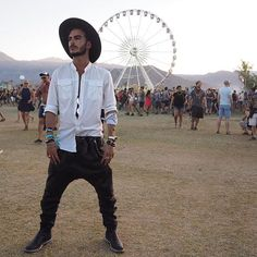 Coachella 2016: Men´s Fashion Looks http://elpersonalshopper.com/project/coachella-2016-mens-fashion-looks/